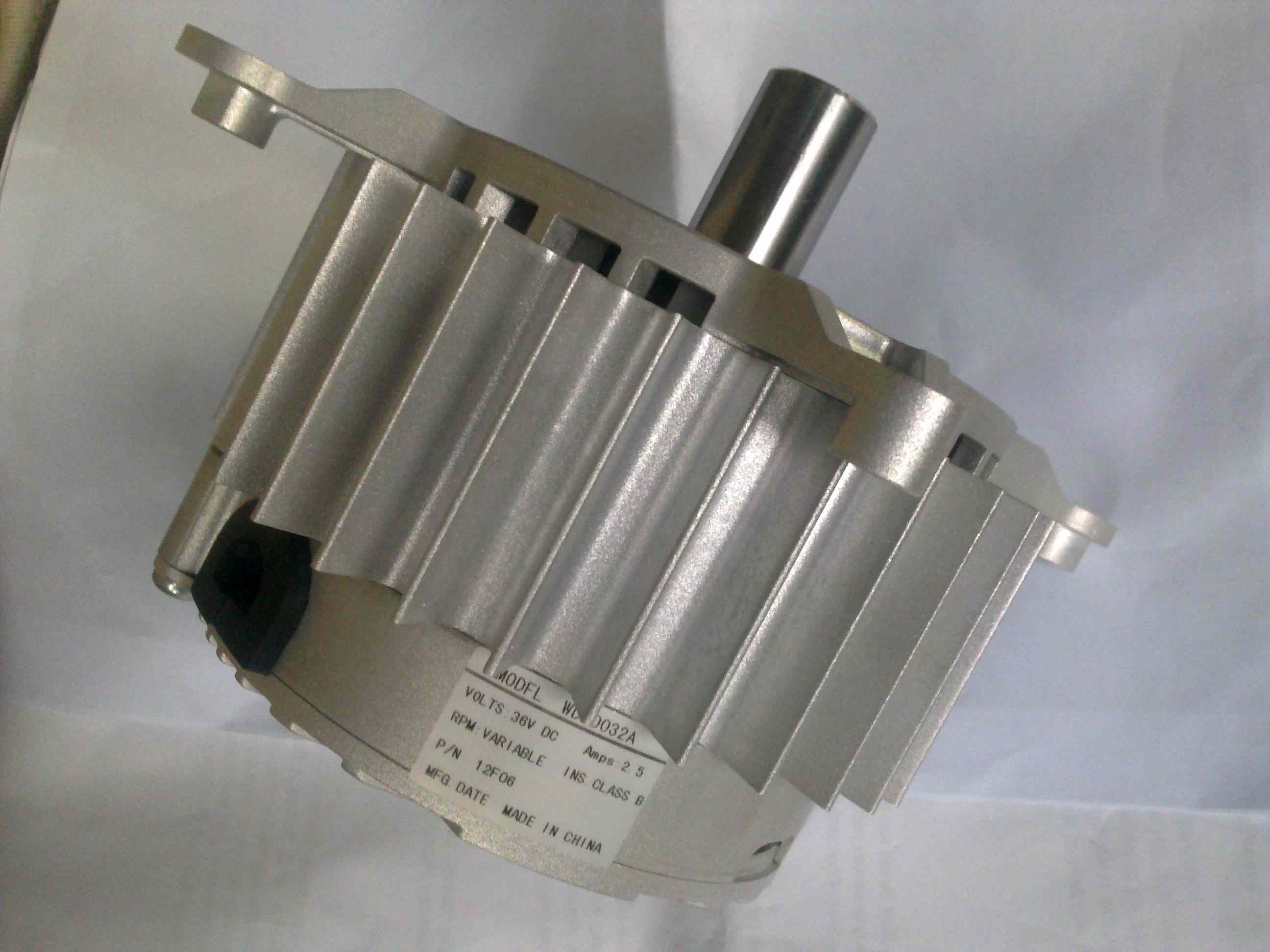 electric Motors on brushless dc motor manufacturers