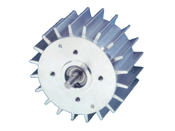 Small 1 Horsepower Electric Motor