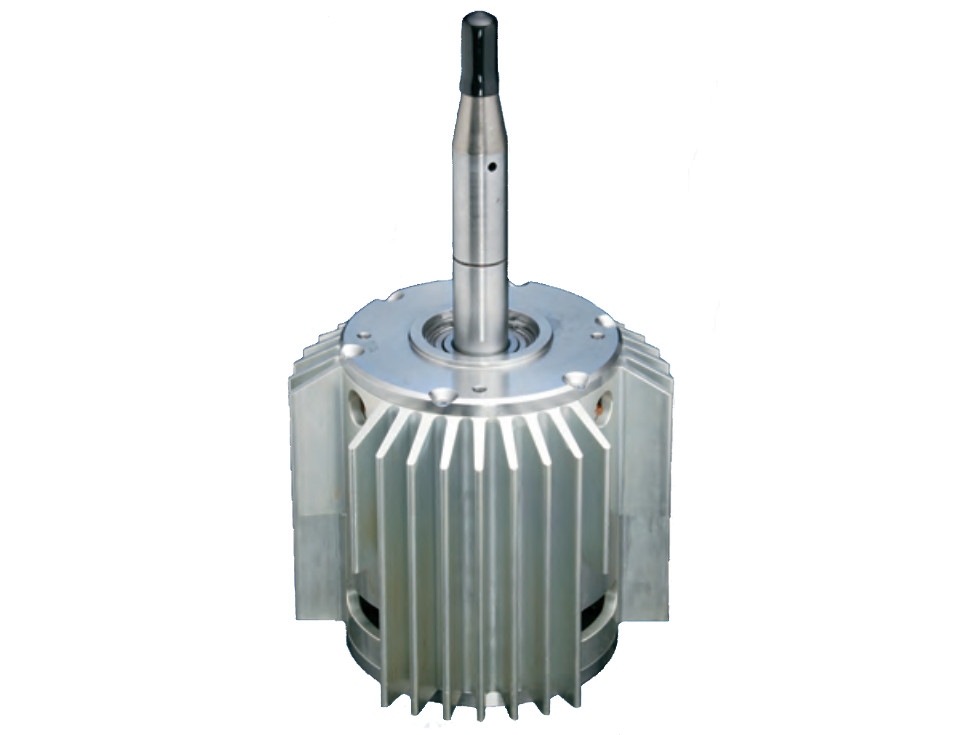 2 Horsepower Electric Motor