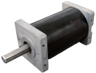 Industrial Brushless DC Motor