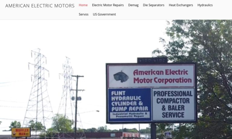 American Electric Motor Corporation