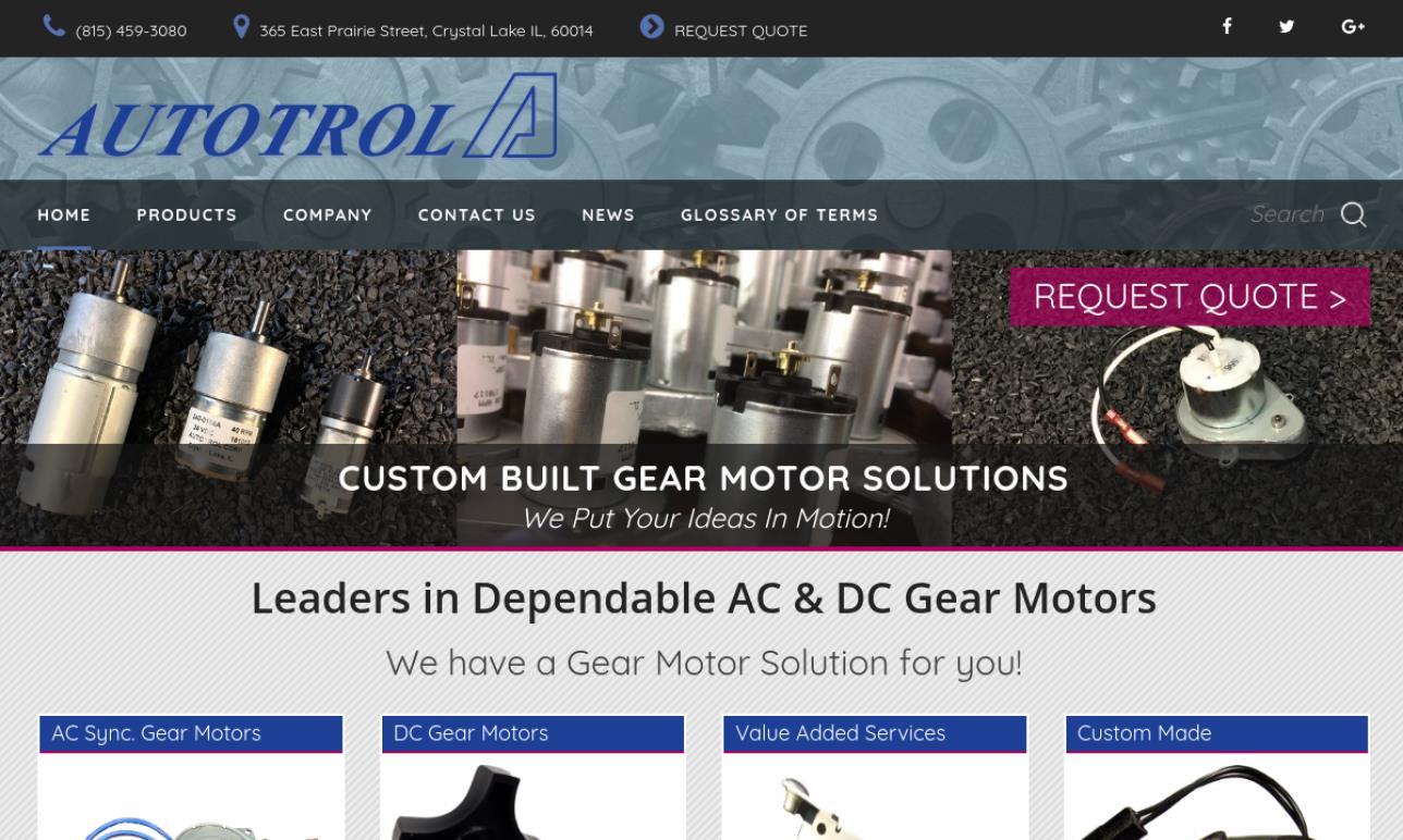 Autotrol Corporation