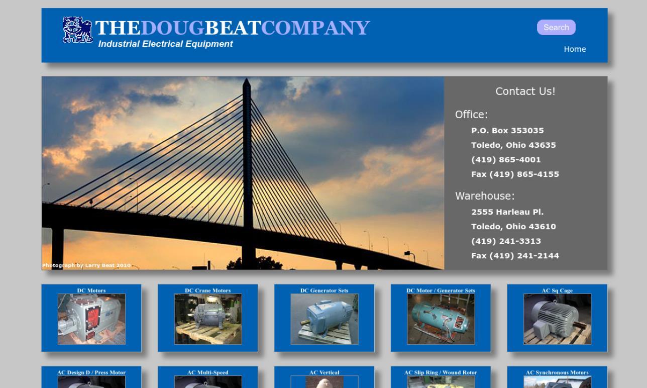 Doug Beat Company