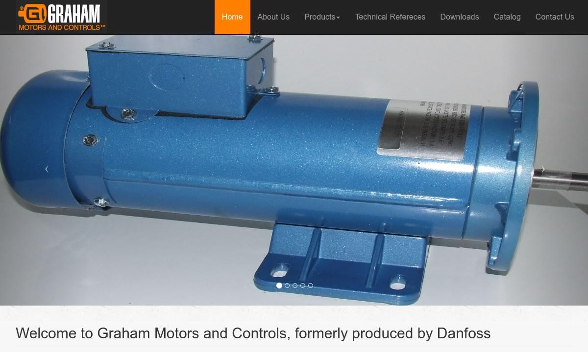 Graham Motors & Controls