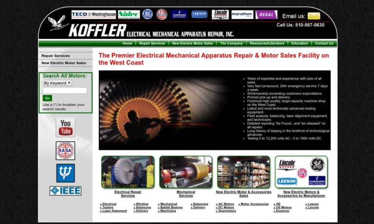 Koffler Electrical