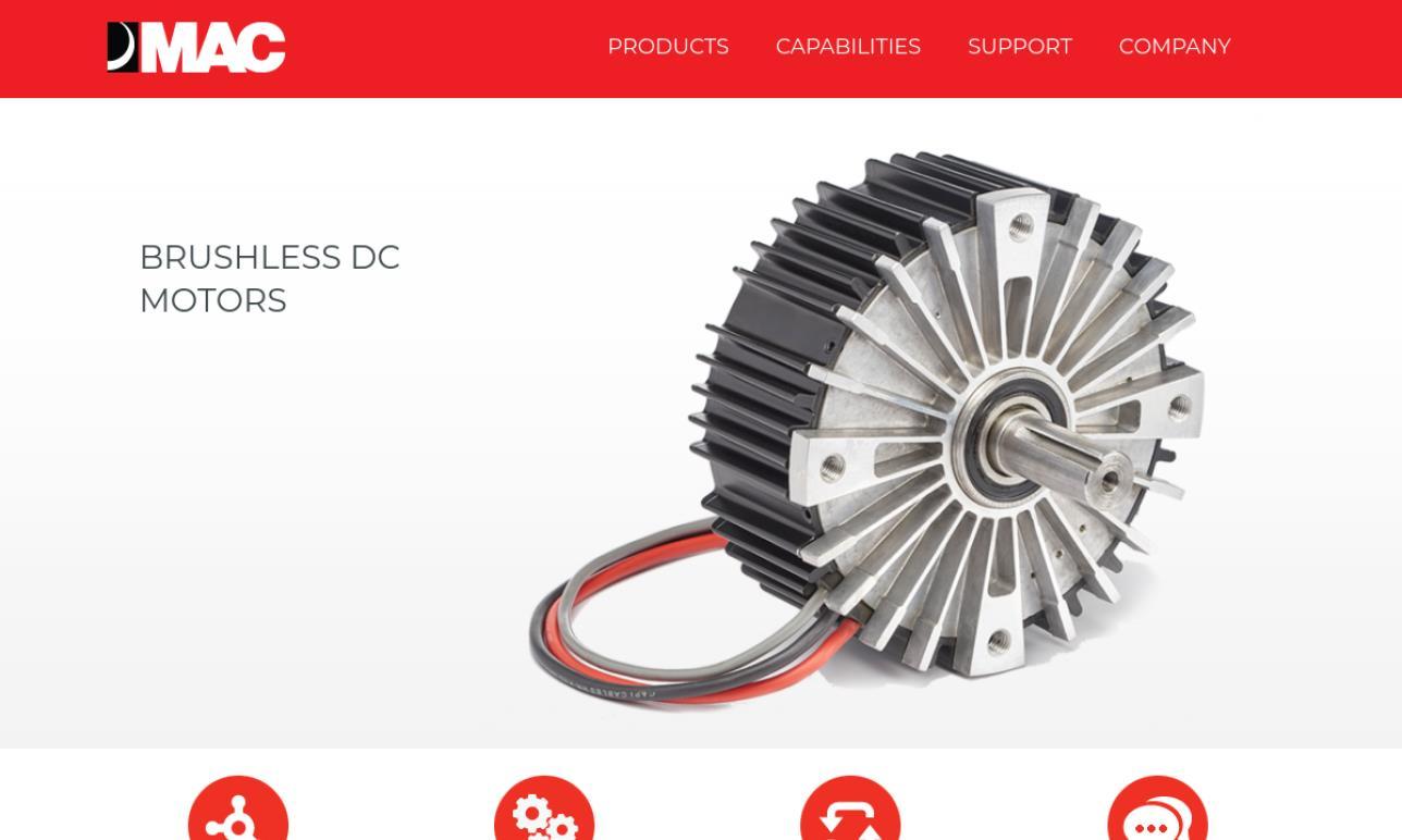 Motor Appliance Corporation