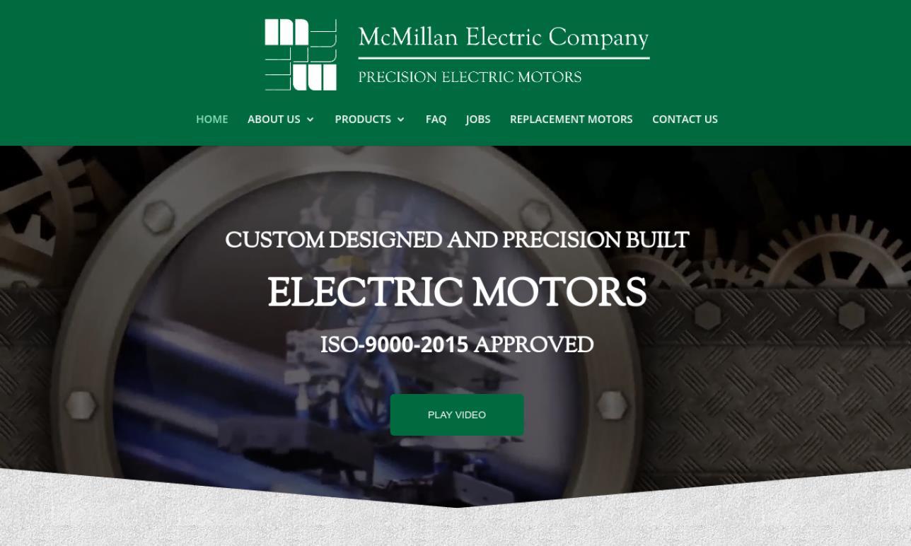 McMillan Electric Company