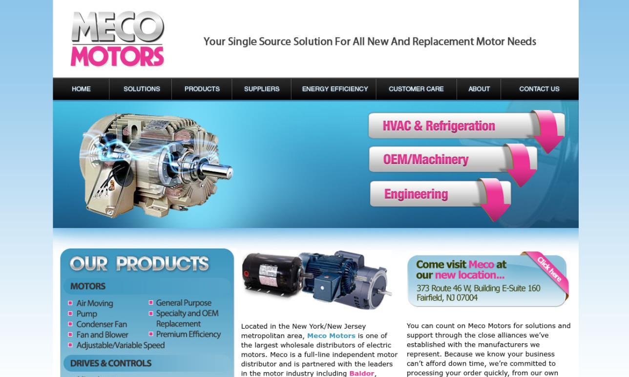 Meco Motors