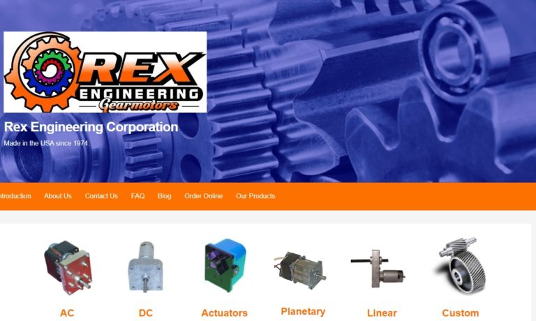 Rex Engineering Corp.