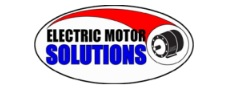 Electric Motor Solutions Logo