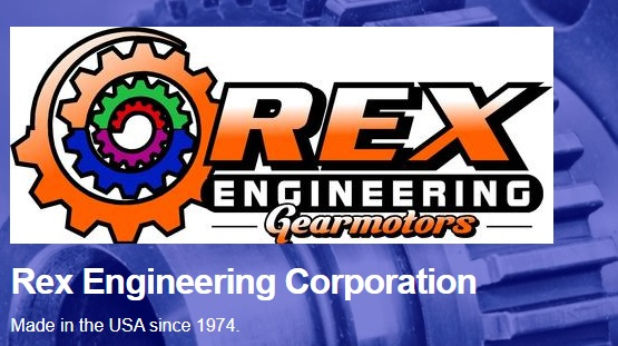 Rex Engineering Corp. Logo